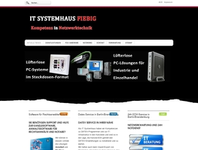 IT Systemhaus Fiebig