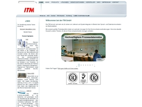 ITM Informationstransport