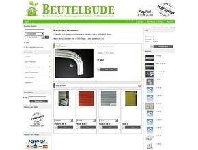 IXX-Design GmbH - Staubsaugerbeutel | Flächenvorhänge | Aluschienen