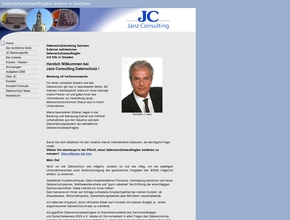 Janz Consulting