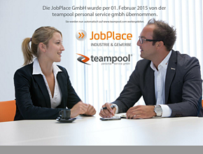 JOB PLACE GmbH