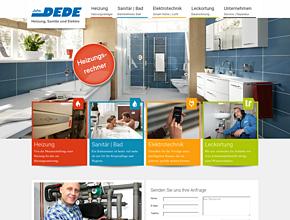 Johs. Dede GmbH