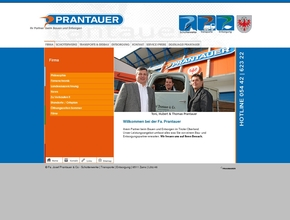 Josef Prantauer & Co