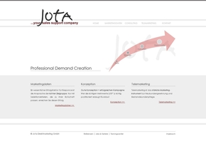 Jota Strategic Selling GmbH
