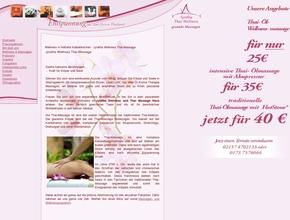 Thai massage maintal