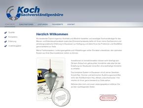 K. Koch Architektur- und Sachverständigenbüro