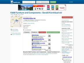 K&M Furniture and Components