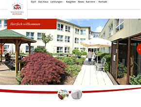 K&S Seniorenresidenz Buxtehude