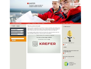 Kaefer Isoliertechnik GmbH & Co. Kg