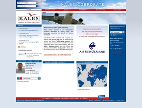 Kales Airline Services GmbH