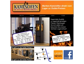kaminofen outlet lagerverkauf danflo handels gbr. Black Bedroom Furniture Sets. Home Design Ideas
