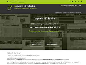 kapudo IT-Studio