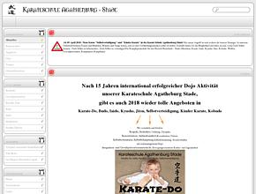 Karateschule Agathenburg Stade