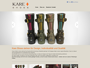 Kare Shoes Bahrenpark