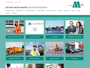Karl Meyer Umweltdienste GmbH