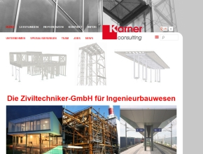 Karner Consulting ZT-GmbH