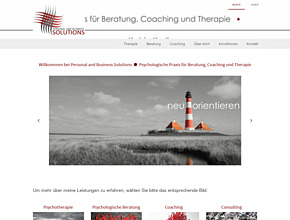 Katrin Kroll, Psychologische Praxis Personal and Business Solutions