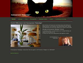 Katzenpension Stubentiger - Premnitz - Rathenow und Umgebung