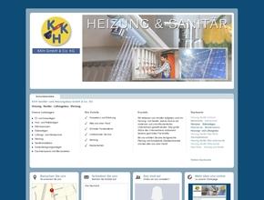 KKH Sanitär- u. Heizungsbau GmbH & Co. KG