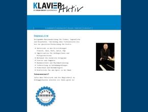 KlavierAktiv Edgar Knecht