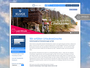 Kluge Immobilien Service Sylt GmbH