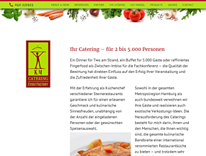 KM Catering - Kay Manzel