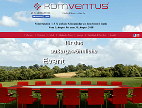 Komventus-Marketing GmbH