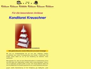 Konditorei Kreuschner