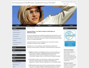 Konsequent-Software GmbH