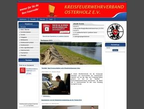 Kreisfeuerwehrverband Osterholz e.V.