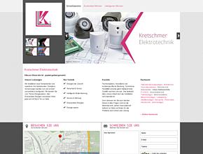 Kretschmer  Elektrotechnik