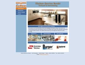 Küchen-Service Lev Barski
