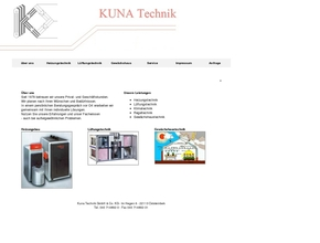 Kuna Technik GmbH & Co. KG