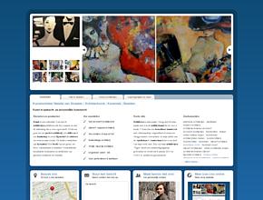 Kunstschilder Natalie van Straaten | Schilderkunst | Keramiek | Beelden