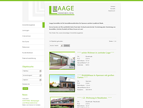 Laage Immobilien Inh. Yvonne Laage