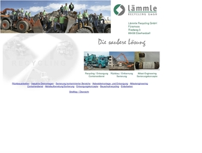 Lämmle Recycling GmbH