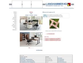 Langhammer KG