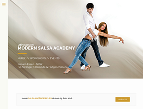 Latinpassion - Salsa in Essen | NRW