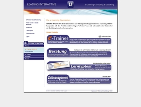 LEADING INTERACTIVE GmbH