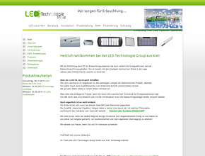 LED Technologie Group GmbH