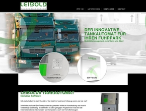 Leibold Fuhrpark Systeme