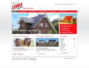 Lemke Bau GmbH - Drochtersen