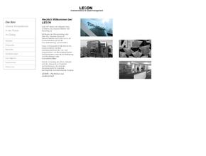 Leson Innenarchitektur X innenarchitektur x objektmanagement dipl ing s leson innenarchitekt
