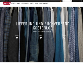 Levi Strauss Germany GmbH