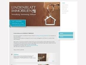 Lindenblatt Immobilien