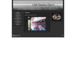 Little Starene Ranch Westernstall Horst Koch