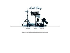 Live Musik · Alleinunterhalter · Arek Frog