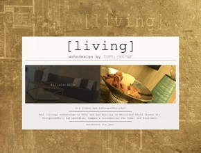 Living Wohndesign By Terry Palmer