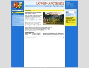 Löwen-Apotheke Gründau