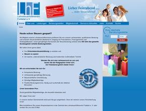 Lohnsteuerhilfeverein Fuldatal e.V.
